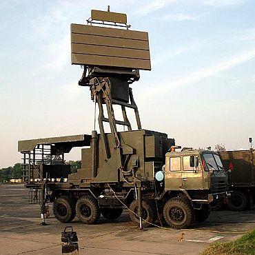 Rohini radar