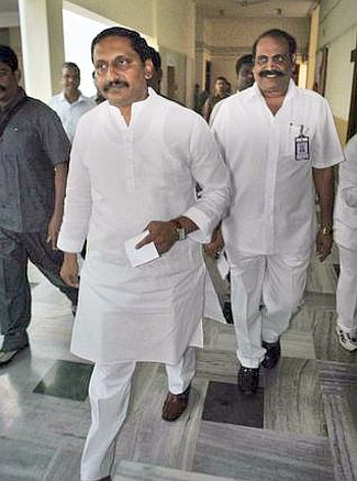 YSR loyalist has his task cut out as CM
