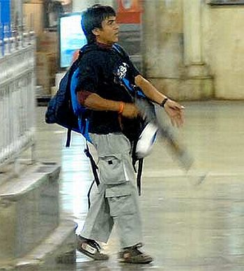 File photo of Kasab