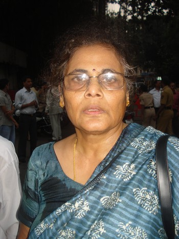 Geeta Kapadia