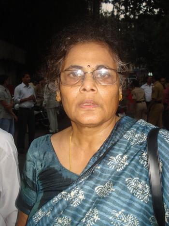 Geeta Kapadia