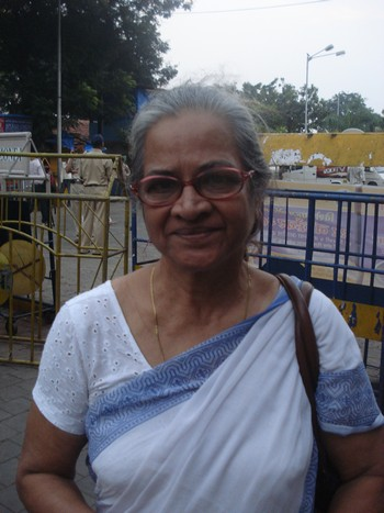 Grace Acharya