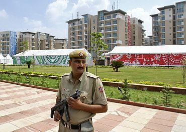 Al Qaeda planning terror strike on Delhi's CWG?
