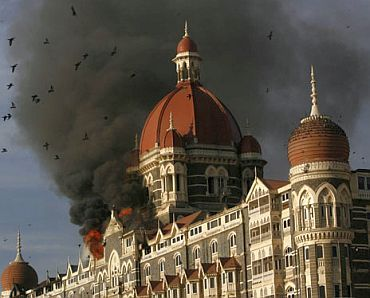 26/11-style threat to Europe: The Pak connection