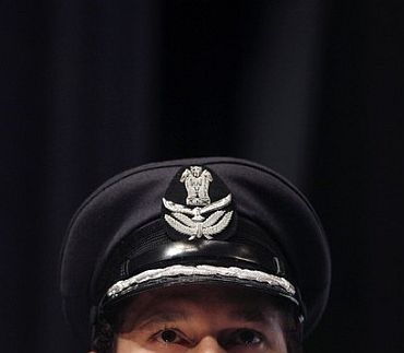 Indian Air Force is short of 600 pilots