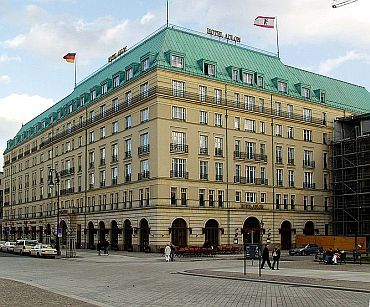 Hotel Adlon