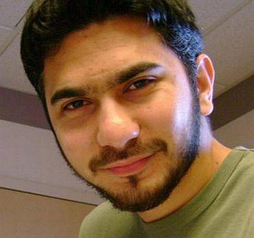 File photo of Shehzad