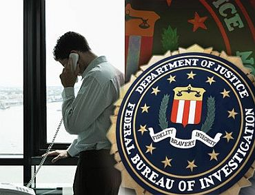'The FBI intentionally fed some information to the NIA to distract them'