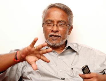 Dr Vijaykumar Pannikar