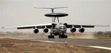 Phalcon AWACS