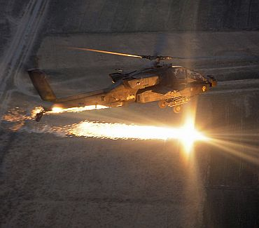 US Apache chopper pilots guilty of war crimes?