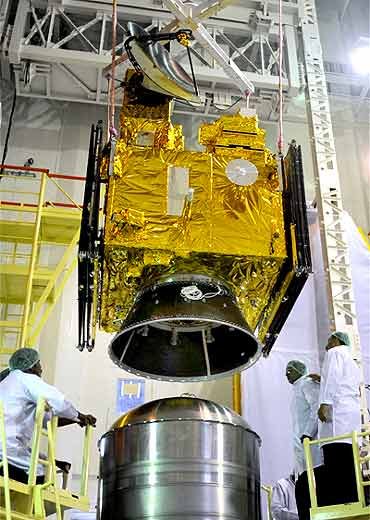 It is hard to have a strategic partnership with ISRO on the Entities List, says Fontaine