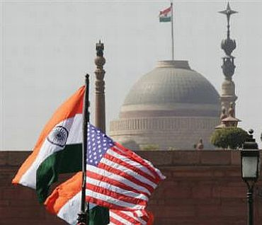 'US is upset because India has failed to deliver'