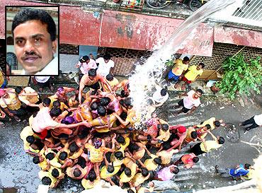 Jogeshwari, Mumbai