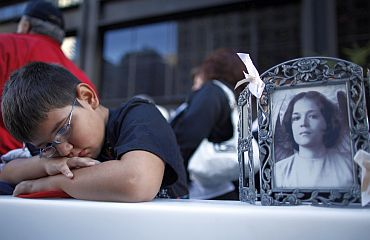 Tears have not dried up 9 years after 9/11