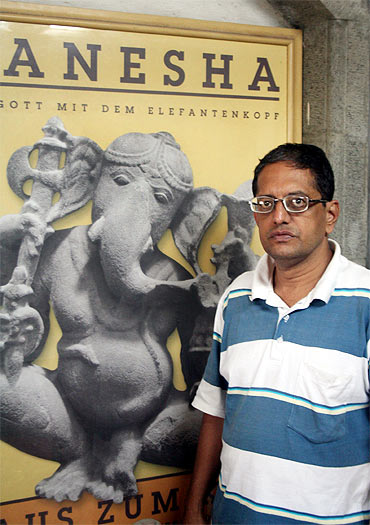 Shrikant Deodhar