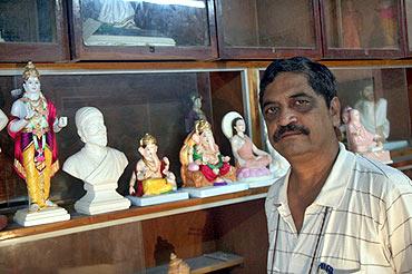 Anand Deodhar