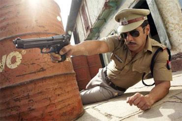 Actor Salman Khan