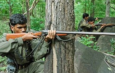 Pranab once thought Naxalism would never end