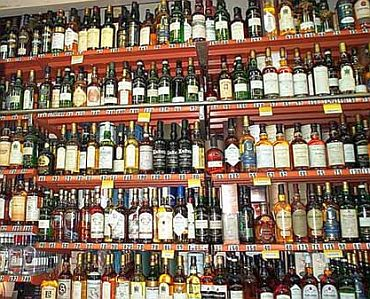 Keralites simply love their booze to death