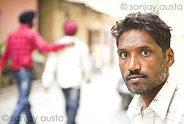 Tripal Singh
