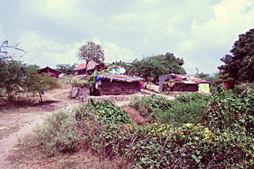 Tembhali village in Nandurbar