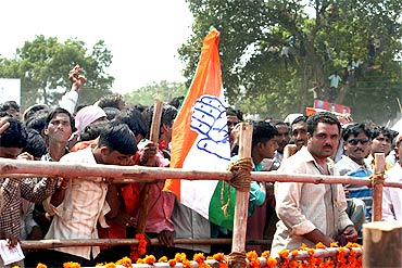 When PM, Sonia gave villagers an 'identity'