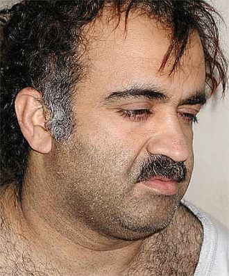 9/11 accused Khalid Sheikh Mohammed