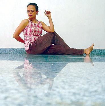 Yogacharya Shameem Akhtar