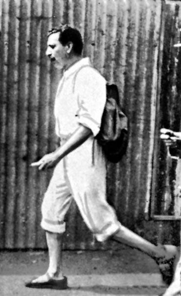 Herman Kallenbach