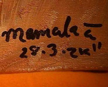 Mamata Banerjee's initial.