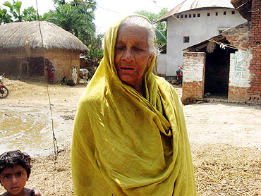Villagers from Pakha village feel politicians have only exploited them