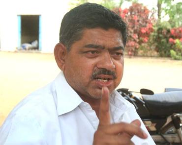 Sadashiv Mapari