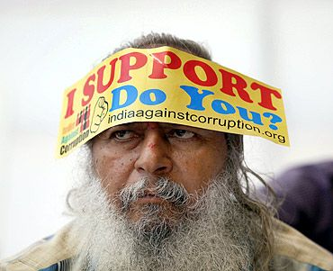 Lokpal act in 5 weeks, but issues persist