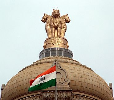 Should MPs' conduct inside Parliament be brought within Lokpal's purview?