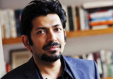 Siddhartha Mukherjee