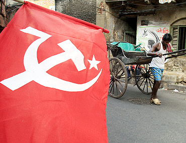 UPA has undermined democratic institutions: CPI