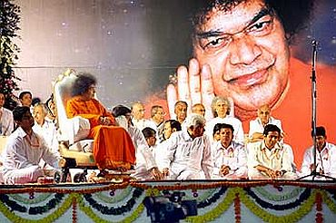 How Sathya Sai Baba inspired a million lives
