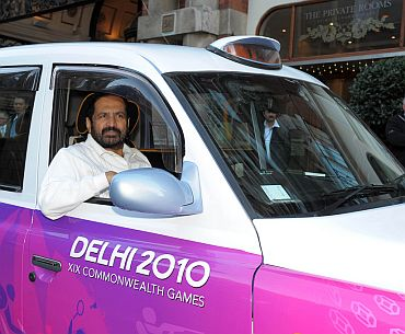 CWG scam: Kalmadi arrested by CBI, suspended by Congress