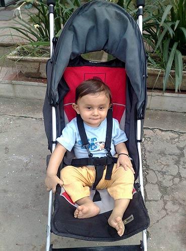 Ishaan Singh