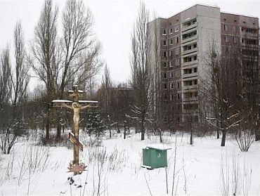 Chernobyl, 25 years since nightmare began