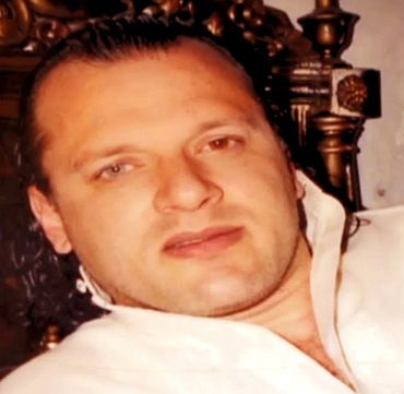 CNN video grab of David Coleman Headley