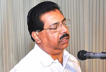 PC Chacko