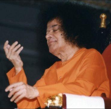 Prema Sai Baba will be born in Doddamallur!