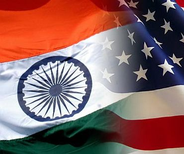 'India's US policy is more independent'