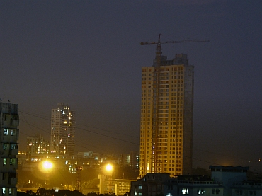 The CBI is expected to grill Deshmukh over the Adarsh scam