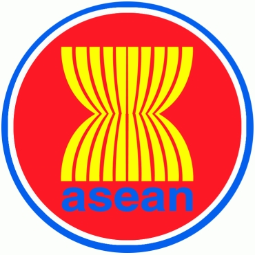 The ASEAN website was also hacked