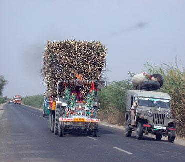 Baramati, Maharashtra