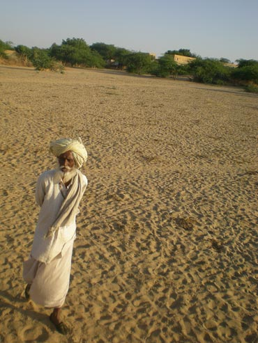Thar, Rajasthan