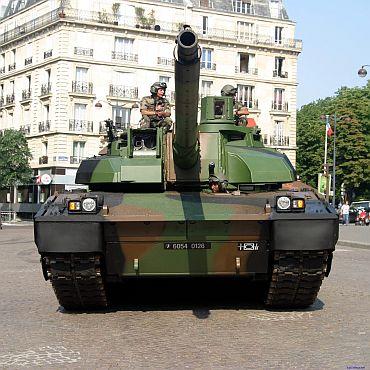 Leclerc (France)